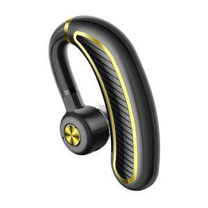 K21 casque sans fil Bluetooth sans fil avec micro 24 heures Temps de travail Bluetooth Earbuds Bluetooth Headset casque imperméable pour téléphone portable