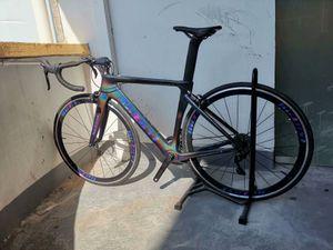 2020 Cadre de carbone à vélo de route Seulement Cadre de carbone à vélo T1100 Torycal Racing Cadre 42-59cm Made in China Road Vélo Cadres