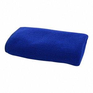 Mikrofaser Auto waschen Handtücher Scouring Pad weichen, saugfähigen Feinstsichter Fiber Handtuch F beste Die Behandlung Car Care Products Autopflege Produ Kn0U #
