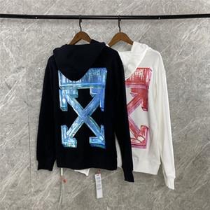 Venta de la manera mujeres de los hombres del estilista sudaderas hombre de alta calidad estilista sudaderas 3D letra impresa abrigos con capucha suéter Jacke