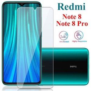 500pcs Mobile Phone vidro temperado Para Xiaomi redmi Nota 4 4x 5 5a 6 7s 8t 9 Pro Mix2 jogo da tela Protector Dhl
