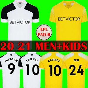 20 21 Soccer Jersey Olympique Lyonnais camisa de futebol de lyon CASA LONGE TERCEIRA camisa de futebol 2020 2021 Camisa TRAORE MEMPHIS OL camisetas de futebol