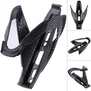 Bike Water Bottle Cage Rack Road Bicycle Cycling Carbon Fiber Cup Bottle Holder Bicycle Accessories My Water Holder 613