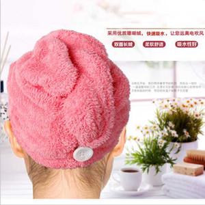 New Women Towels Bathroom Microfiber Towel Hair Towel Bath Towels for Adults