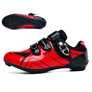 cycling shoes mtb man women bicycle shoes racing mountain bike sneakers professional self-locking breathable