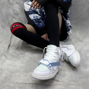 Off Whìtè Air Jòrdàn 1 Luxury ÀJ1 Designer Femme Basketball Parra Retro 85 Ceeze Slipper Chicago Brown Black Sneakers Men Shoes 36-45