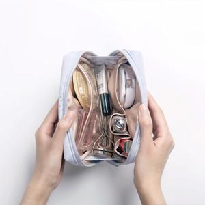 Kosmetik Sammelbeutel In extrem heiße kleinen Lippenstift Tasche tragbares kleines Wasch Gurgeln mit großer Kapazität