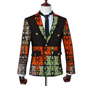 Hot style African men wedding suits blazer costumes pour hommes trajes de hombre man western style suits men tuxedos groom 2020