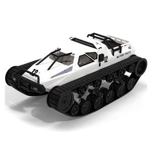 SG 1203 RC Car 2. / h deriva RC Tank Car alta velocidade completa proporcional Crawler Radio Control presentes Veículo RC Toy For Kids LJ200918
