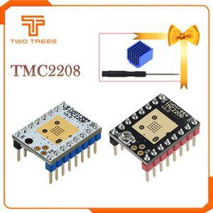 Stampante 3D Parts Accessori due alberi 2208 3.0 Printer driver del motore passo 3D Parti TMC2130 TMC2209 Per SKR V1.3 V1.4 MKS