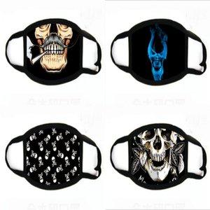 Te Avengers 4 Ename Superero Tanos Cosplay Baskı Maskeler Pamuk Ig-End Maske Tam Ead Alloween Parti Kostüm aksesuvar # 327