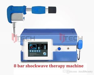 Radial Ultrasound Shockwave Therapy Low Intensity Shockwave Therapy Shockwave Machine For Clinic Doctor Use For Pain Treatment