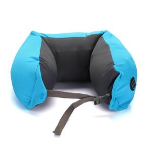 Ağrı Kesici U Şeklinde USB Isıtma Omuz Yıkanabilir Boyun Yastık Taşınabilir Soft İçin