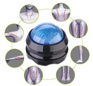 Geri Vücut Masaj Masaj Rulo Topu Ayak Bel El Terapi Masajı Roller Relax Topu Elle Sağlık Araçları Epacket Ücretsiz