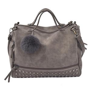 Large Shoulder Bags Handbags Tote Purses Pu Satchels Briefcase Crossbody Sac Cross Mini For Body 2020