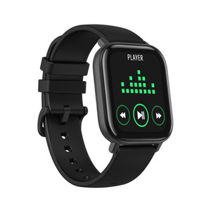 P8 Waterproof Smart Watch Sport Clock Watch Wristband Heart Rate Monitor Sleep Monitor Smartwatch For Phone Accessories