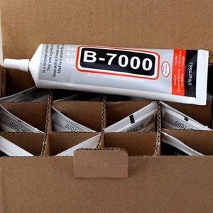 Transparent Diy époxy But Crafts écran Colle écran Colle Résine Lcd multi Téléphone réparation B7000 Tous 110ml adhésif liquide Mobile xUbiM