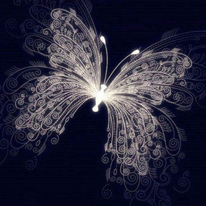 Butterfly flowers animal new arrival DIY Crystal full drill square 5D diamond painting cross stitch kit mosaic round rhinestone C0926