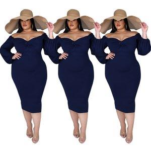 Free shipping 2020 brand new dress European and American fashion women8G4O