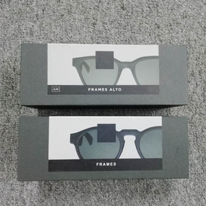 Smart óculos de sol quadros Alto inteligente óculos Bluetooth Fones de ouvido sem fio Audio Sunglasses Bluetooth Connectivity com Microfone Music Bass