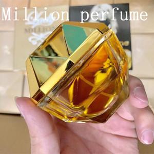 Top Quaity! 1 MILLION Parfüm für die Dame 80ml mit lang anhaltender Zeit guten Geruch gute Qualität hohen Duft capactity