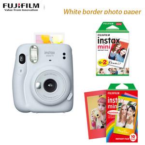 / Fuji Instax mini11 istantanea fotocamera Una volta dono di imaging mini macchina fotografica istantanea Polaroid carta Mini 11Photo compleanno