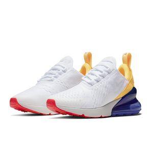عالية الجودة 270 الاحذية 270s 27C أحذية رياضية فائقة هوك ضوء الأحذية شعار الرياضة