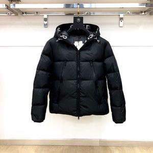 Yeni Toptan Kış Ceket Tasarımcı Maya Giyim Kaz Moda Sıcak Coats Açık kış ceket Kış Ceket Parka Klasik Erkek Aşağı