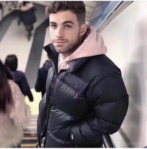 2020 Männer Daunen Stylist Mantel Parka Winterjacke Herren-Frauen-Winter-Feder-Mantel-Jacken-unten Jacken-Mantel-Größe M-XXL