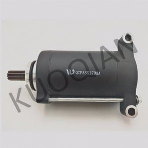 O Motor de Arranque Para CFmoto 600 ATV UTV 0600 091100 ZWrC #