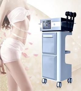 2020 Yeni Tecar Terapi Diatermy Makinesi Ret CET RF Vücut Şekli Sliming Yüz Germe Güzellik Ekipmanları