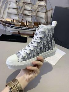 Casual erkek ayakkabıları kadın ayakkabıları spor shoesDi #: ünlüler Easy orHigh versiyon aynı stil ve nefes alabilen kadın 35-40 erkek 39-45A15