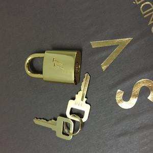 bagaglio lucchetto serratura di sicurezza del metallo di colore diverse serrature colore delle donne degli uomini e le chiavi Valigia padlock.LOGO Blocco set = 1 lock + 2 chiavi.
