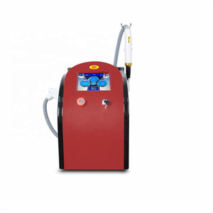 Profesyonel Lazer Picosecond Dövme Çil Temizleme Mole Dark Spot Pigment Remover Lazer Akne Tedavisi Q Anahtarı Salon Güzellik Makinesi