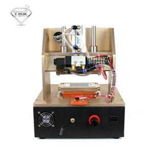 5 في 1 LY-998 متعدد الوظائف الحافة الإطار الأوسط آلة فاصل فراغ LCD فاصل غراء مزيل الإطار وآلات التسخين