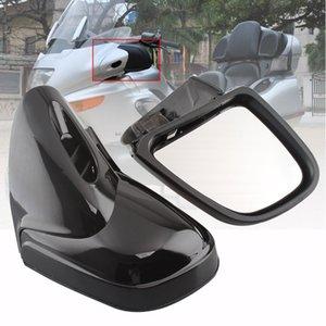 Motocycle Vista posterior de visión trasera del espejo del lado frontal del carenado de montaje para K1200 K1200LT K1200M 99-08