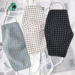 Çiçekli ile Havalandırma 5Color Kapak Tasarımcı Mask300pcs T1i2090 Maske Vana Nefes Ağız Maskesi Anti Toz Yıkanabilir Yeniden kullanılabilir Yüz yazdır