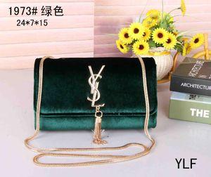 2002 Nuova borsa di marca borse stile Y moda crossbody messaggero luxurys sacchetti delle donne borsa a tracolla buoni borse in pelle