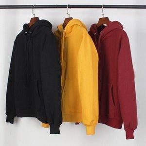 2020 новые толстовки для мужских случайного Hoodies свитеров для осени моды пуловеров разработан с высоким качеством для мужчин B040911