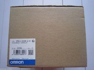 1PCS Новый в коробке Omron PLC CPM1A-30CDR-A-V1 CPM1A30CDRAV1