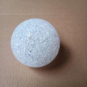 조명등 푸시 변색 쌀 ball6.5cm 입자 조명등 푸시 변색 공 액정 크리스탈 주먹밥 입자 ball6.5cm w5K