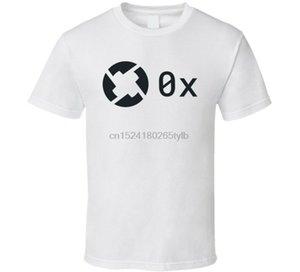 0xproject Zrx E-Currency Online Shopping-Fan-T-Shirt