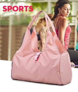 Sport Fitness Gym Bags Fashion Hand Bag High Quality Unisex Large Capacity New Trend Simple Men & Women Popular Totes Handbags