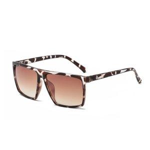 Erkek ve kadın kare kromatik lensler, büyük boy güneş gözlüğü, spor stil erkek güneş gözlüğü