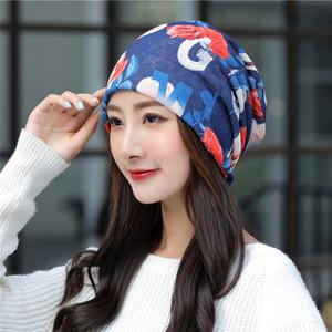 MivBV Estate sottile ciclismo stile coreano del tutto-fiammifero cappello Luna cappello bianco decorativo multifunzionale magic band capelli biciclette fascia per capelli Sciarpa cicatrice
