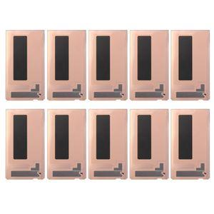 10 PCS for Galaxy S7 Edge   G935 LCD Backlight Adhesive