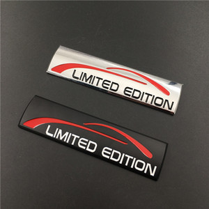 Suitable for car limited edition tail sticker body sticker car side sticker multiple colors available