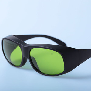 YHP أشباه الموصلات والترا السلطة العليا ND: YAG الليزر واقية نظارات 808nm الليزر، 980nm، الليزر 1064nm نظارات السلامة