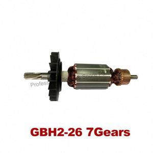 substituição 220V-240V Armação Rotor Anchor estator para BOSCH Rotory Martelo GBH2-26 GBH2-26E / RE / DE GBH2-26DRE GBH2-26DFR GBH2600 lk1p #