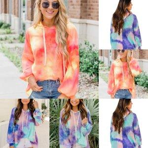 conjunta de algodón de tres partidos bordado etiqueta de rizo de alta calidad camiseta con capucha suéter o468y CLO